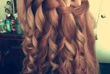Hair and beauty♥