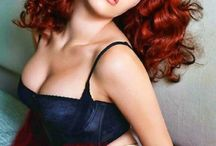 ♡ Scarlett Johansson ♡