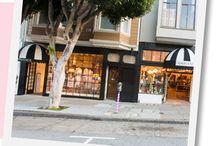 N E I G H B O R S / Other great places to visit in our hood: The Marina, San Francisco