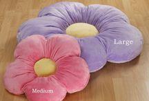 cushion, floor pillow