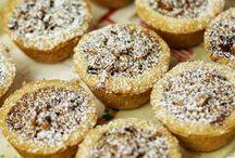 Gluten-Free Christmas / Gluten-free goodies for a happy holiday season