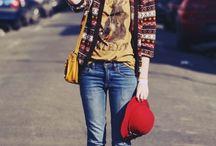 My Style / by Eva Geldhof