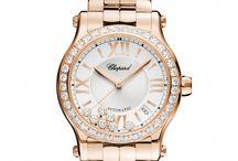 watch & watches