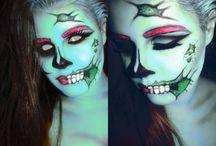 Raphaela's art!!!! / MAKEUP ARTIST