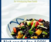 RAW FOOD DIET / by DANIELLE Charlton