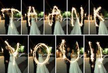 Mariage : Idées photos