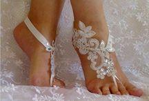 Foot Decoration