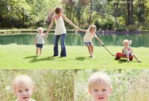 Mother & Children Photography