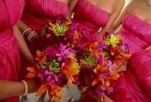 Pink Wedding / Ryan and Jessica 8.24.12 / by Josie Petersen