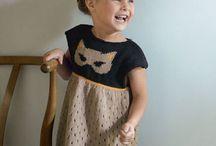 laine for child