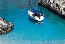 Best sailing destinations in Greece for 2016