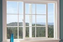 Sliding Windows / Stanek sliding windows offer a clean, elegant look and ensure smooth operation and outstanding security. They also offer maximum ventilation and unobstructed views. Best of all, windows can be customized to fit your home's style.