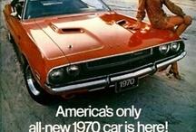 Dodge Ads