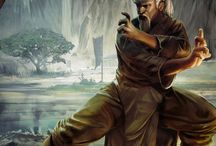 kung fu en martial arts