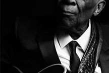 Masters of Blues
