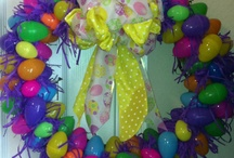 Easter  / by Carrie Matthews