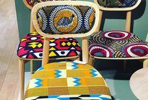 inspiration | african design - home