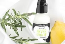Skin & Hair Beauty Products