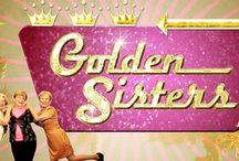 Golden Sisters - love!