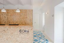 Office Azul