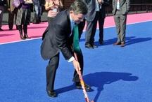 International Hockey / The world of field hockey