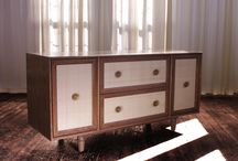 Credenzas / by New Traditionalists