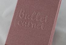 Bullet Carnet