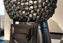 Skulls  / by sarah chudley