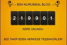 BSH KURUMSAL BLOG