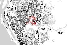 Cartography + Geospatial Data / Maps, maps, maps.