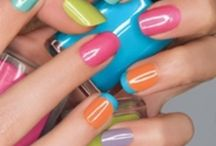 Just nails / Nail art / by Teresa Espinoza