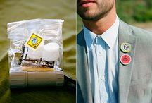 Wedding ideas / by Leanne Dalton