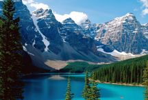 ✈ Canada ✈ / ✈ This board is dedicated to show all the wonderful and beautiful things about Canada. So that you can get inspired to visit this incredible place one day ✈