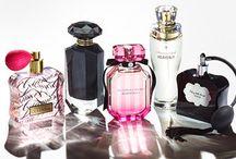 Parfüm / Kölni / Smink