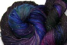 Yarns & Fabrics