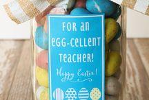 EASTER SCHOOL TEACHER GIFTS