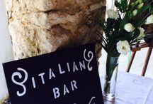 MARIAGE A L ITALIENNE - ITALIAN WEDDING STYLE / Décoration et organisation de mariage en France par MS AND JO sur une thématique italienne  #wedding #weddingplanner #italia #thema #love #fun #life #mariage #msandjo #paris