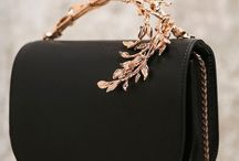Hand bags & clutches