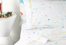 Bedding / by Kirsten Moore