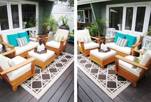 Ideas for the porch