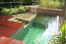 garden water ideas