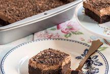 Brownie Photography Patty's Cake / Brownies Photos