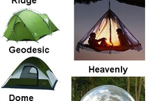 Camping Equipment - Tips and Tricks - How to Avoid Condensation / How to avoid condensation when camping in tents