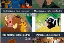 Disney y Pixar