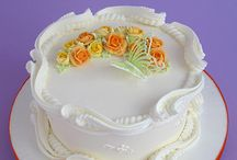 torty z Royal icing