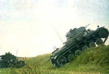 WW2 - PZKPFW II