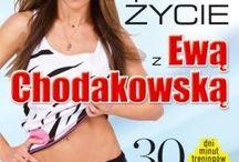 zestaw ćwiczeń / by Ewa Pyrzyk