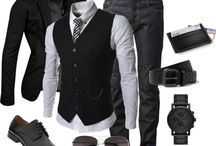Men's Fashion / Style