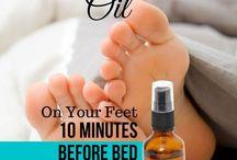 I Dream of Sleep Blog / Tips and Tricks to Sleep Better Naturally