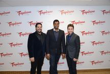 Forte at Tropicana Las Vegas / Known for being one of the top six acts in Season 8 of NBC's America's Got Talent, FORTE is an operatic vocal group consisting of Josh Page, Sean Panikkar and Fernando Varela. This tenor trio performed three special headline performances in the Tropicana Theater at Tropicana Las Vegas Dec. 28-30, combining their individual musical talents to create a concert that is sure to be one of the best Las Vegas shows.  / by The NEW Tropicana Las Vegas - A DoubleTree by Hilton
